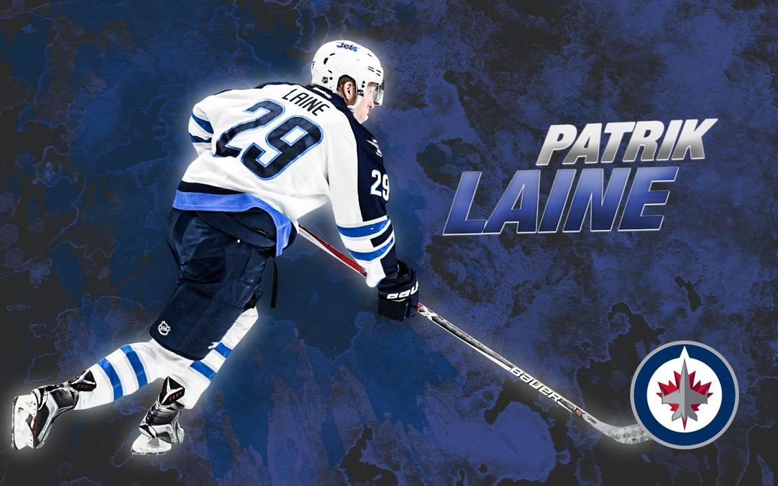 Patrik Laine Wallpaper 1 by MeganL125 1131x707