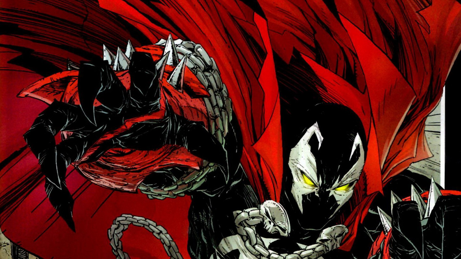 161 Spawn Wallpapers | Spawn Backgrounds Page 2