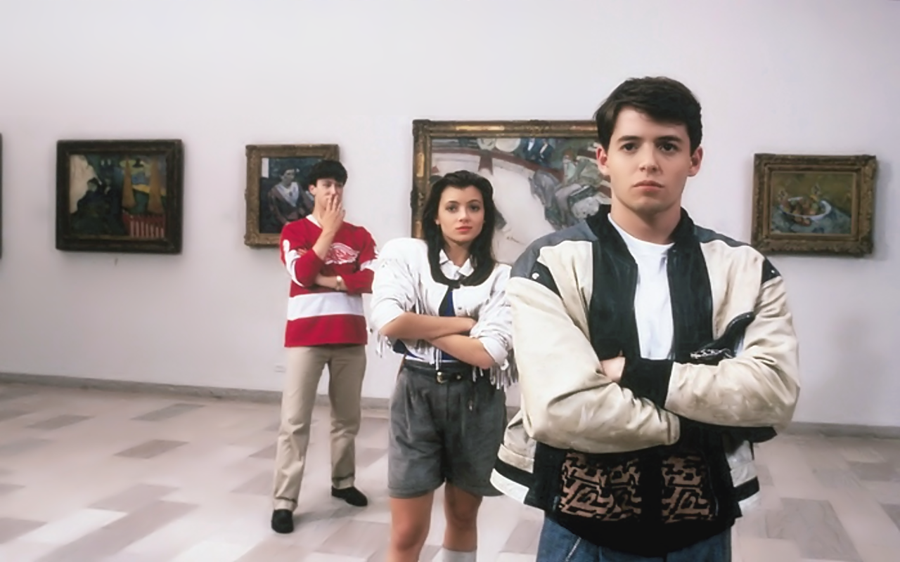 Ferris Buellers Day Off Photos Wallpaper 70370 1280x800px 1280x800