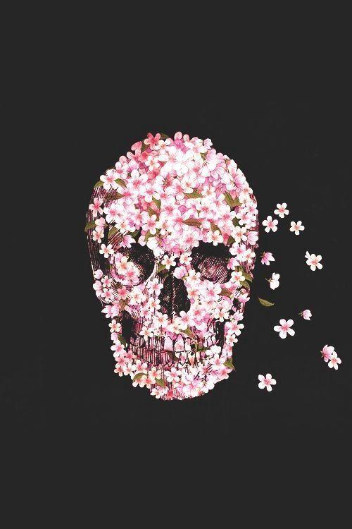 48 Sugar Skull Wallpaper For Iphone On Wallpapersafari