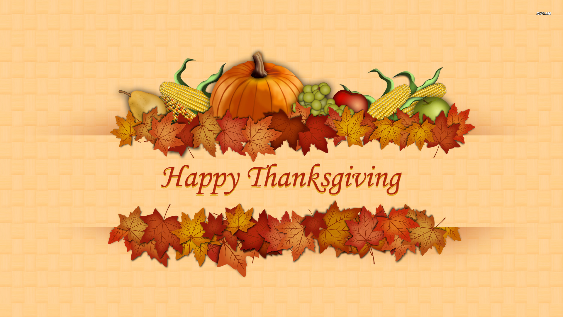 Happy Thanksgiving Wallpaper Images amp Pictures   Becuo 1920x1080