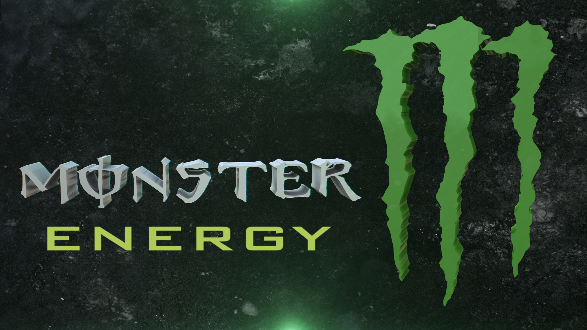 Description Monster Energy 3D Wallpaper is a hi res Wallpaper for pc 1920x1080