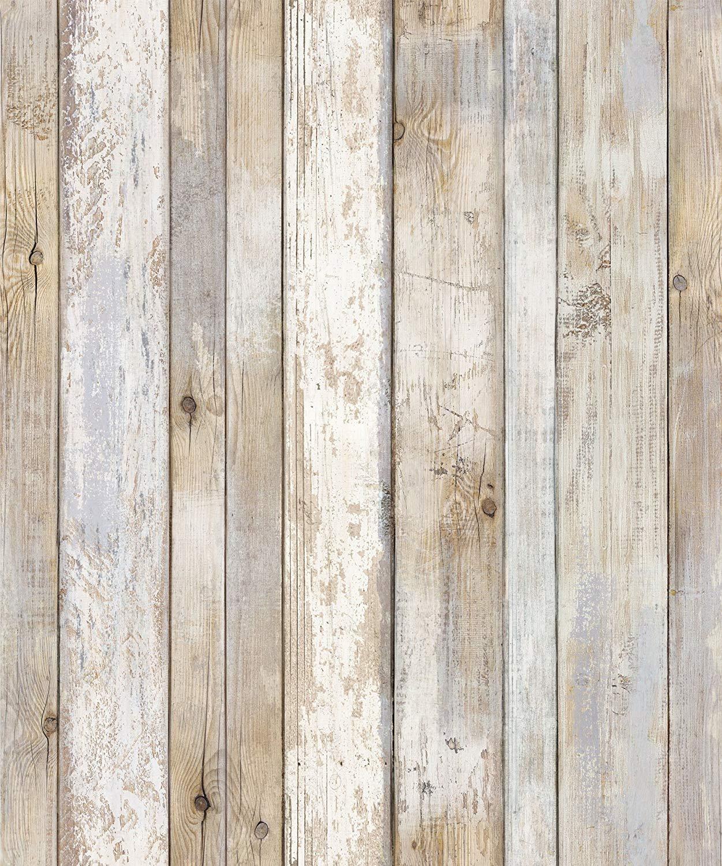 Reclaimed Wood Distressed Wood Panel Wood Grain Self Adhesive Peel 1251x1500