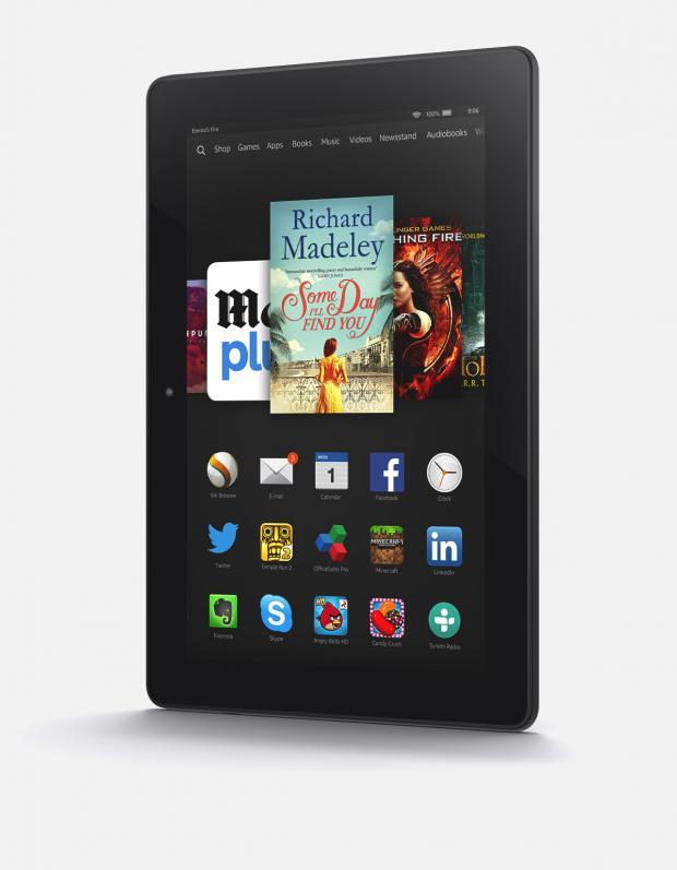 Kindle Fire HDX 7   Official Site   Shop Now   HD Wallpapers 620x797