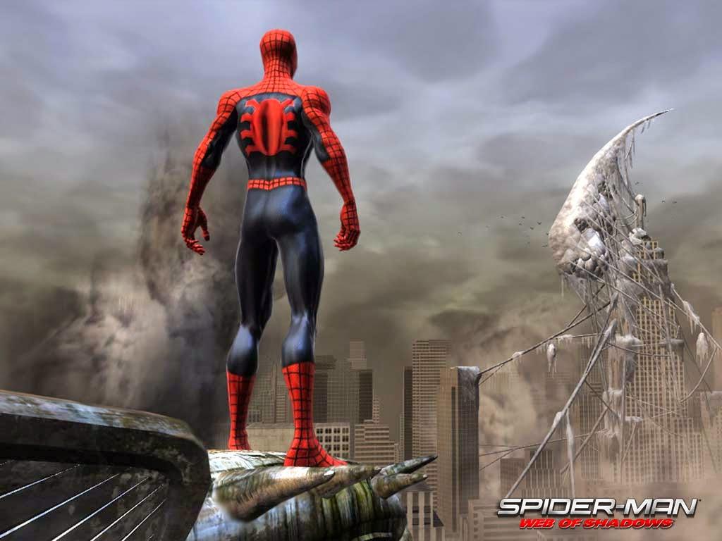 Hd wallpaper spiderman - Spiderman Wallpaper Spiderman Wallpaper Free Spiderman Hd Wallpaper