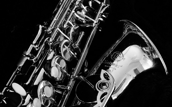 Alto Saxophone by Ben Stassen on flickr 590x366