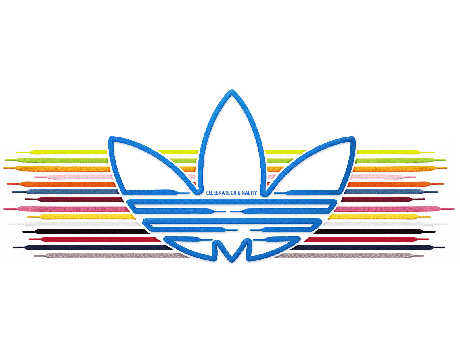 Adidas Logo HD Wallpapers Download Wallpapers in HD for your 1600x1200