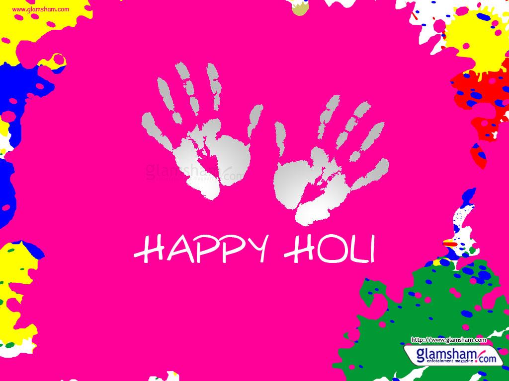 Happy Holi Latest HD Wallpapers Best HD Desktop Wallpapers 1024x768
