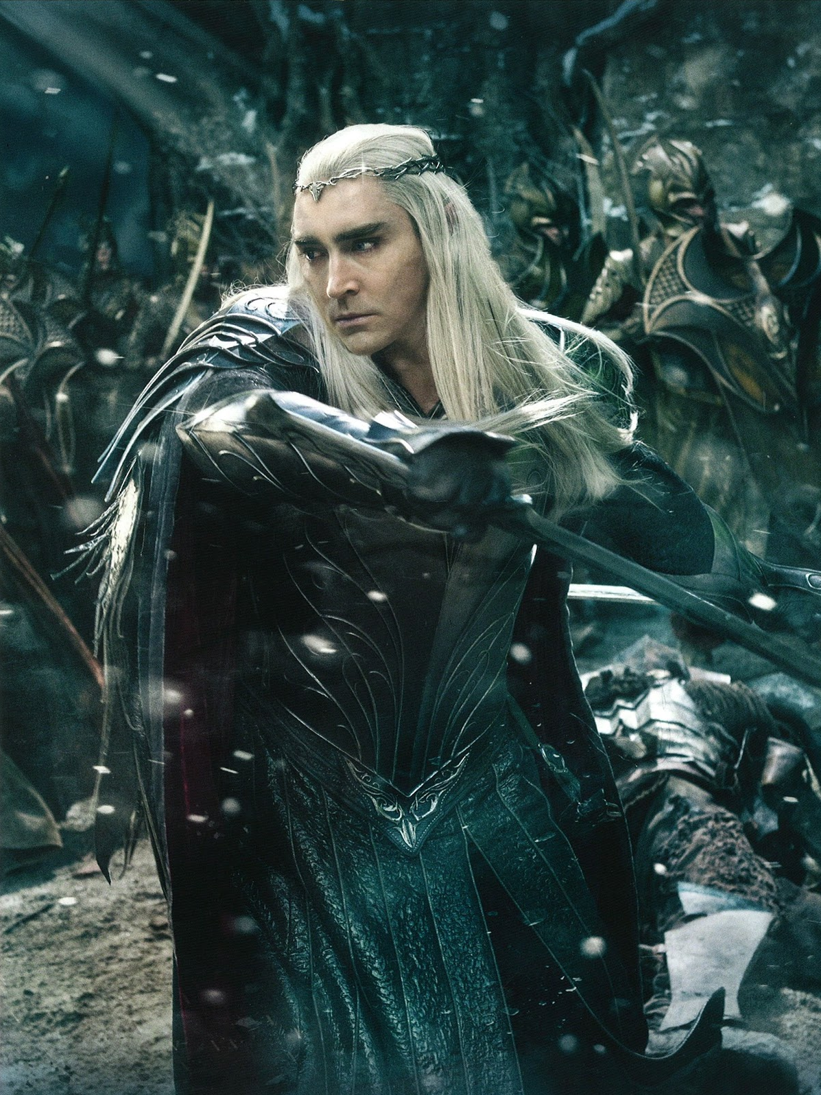 Elrond vs Thranduil   Battles   Comic Vine 1197x1597