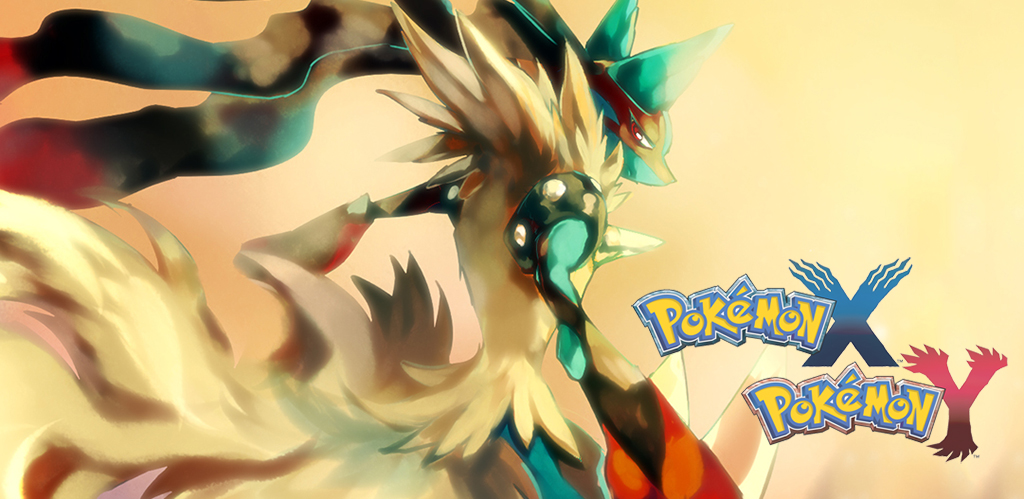 pokemon x game free download for android