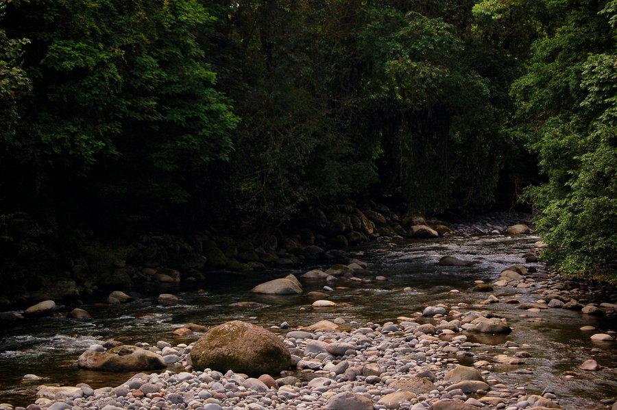 River Rock Nature HD Wallpaper River Rock Nature HD Wallpaper 900x598