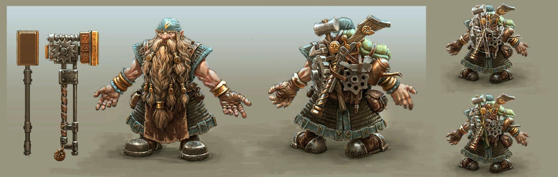 Total War Warhammer   Imgenes juego PC   3DJuegos 1920x609