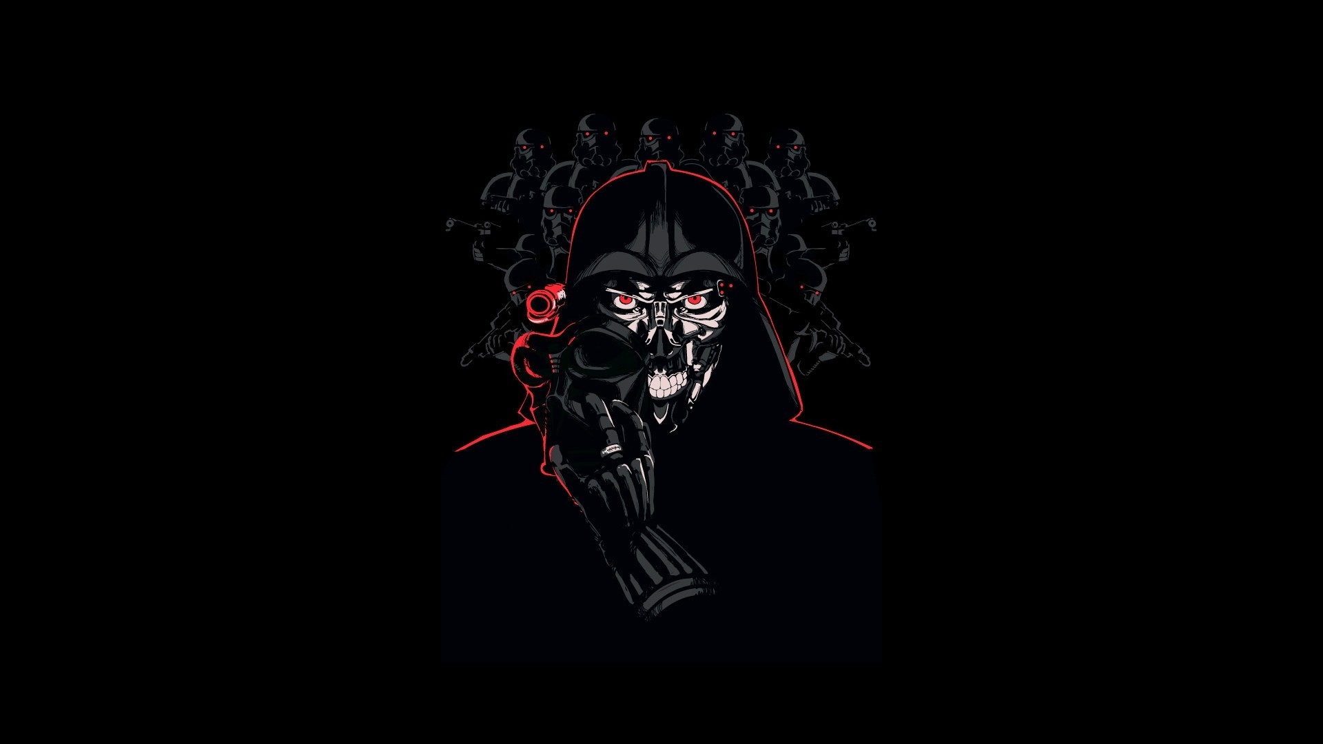 Darth Vader Wallpaper Iphone: 1920x1080px Darth Vader Background