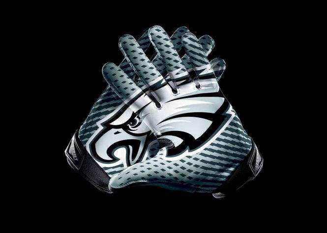 Nike NFL Uniforms: Philadelphia Eagles | OregonLive.com