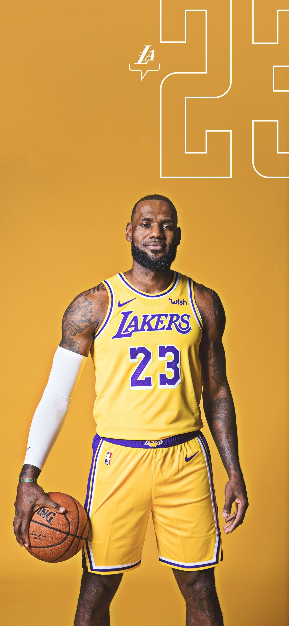 Lakers Wallpapers and Infographics Los Angeles Lakers in 2020 1125x2436
