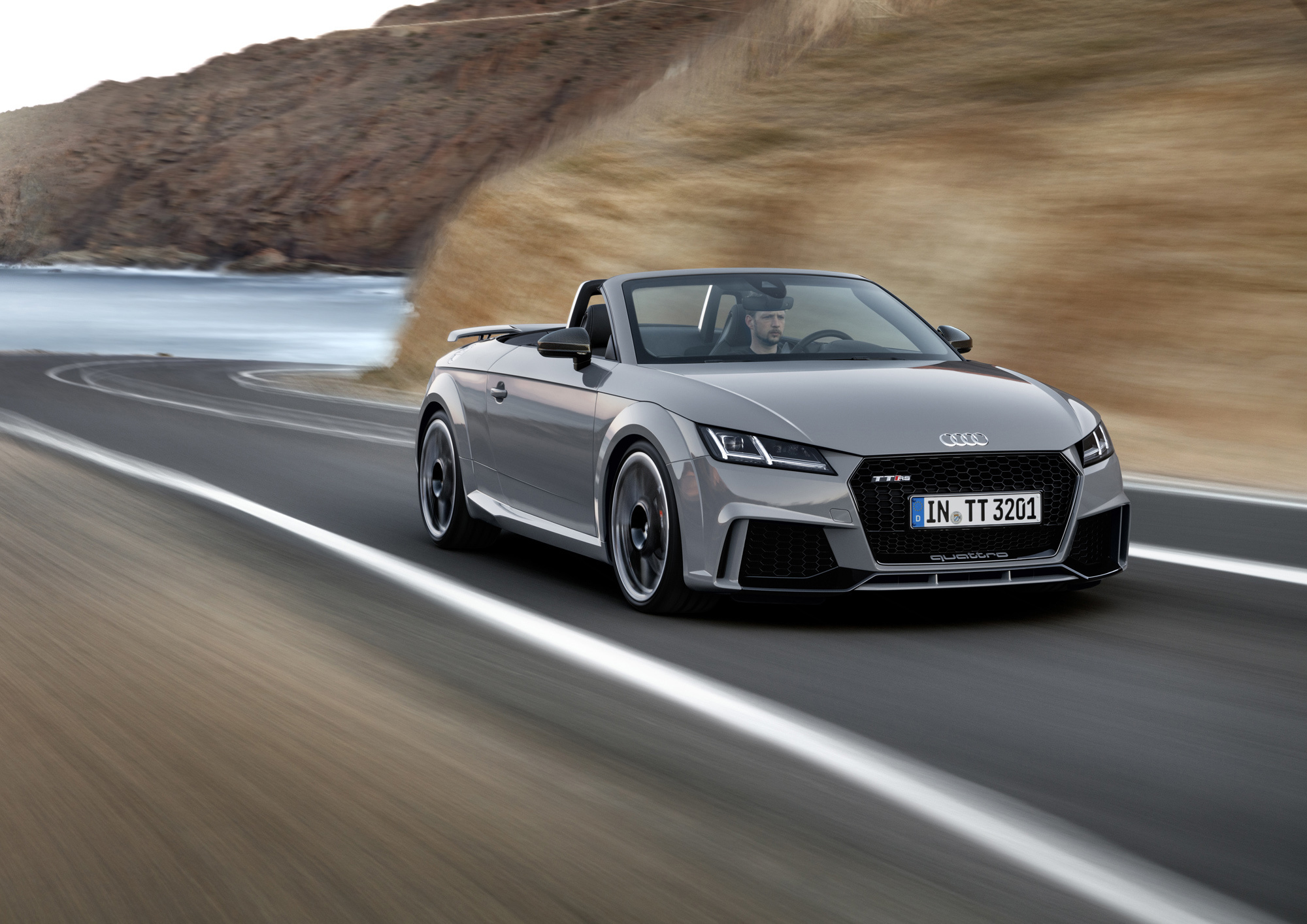 Audi TT RS Wallpapers Images Photos Pictures Backgrounds 2000x1414