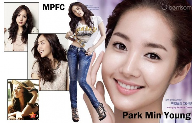 Ty Hjataivas Park Min Young Digital Wallpapers 625x401