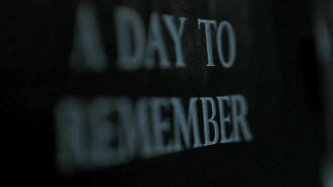 Tags A Day To Remember Wallpapers 1280x720