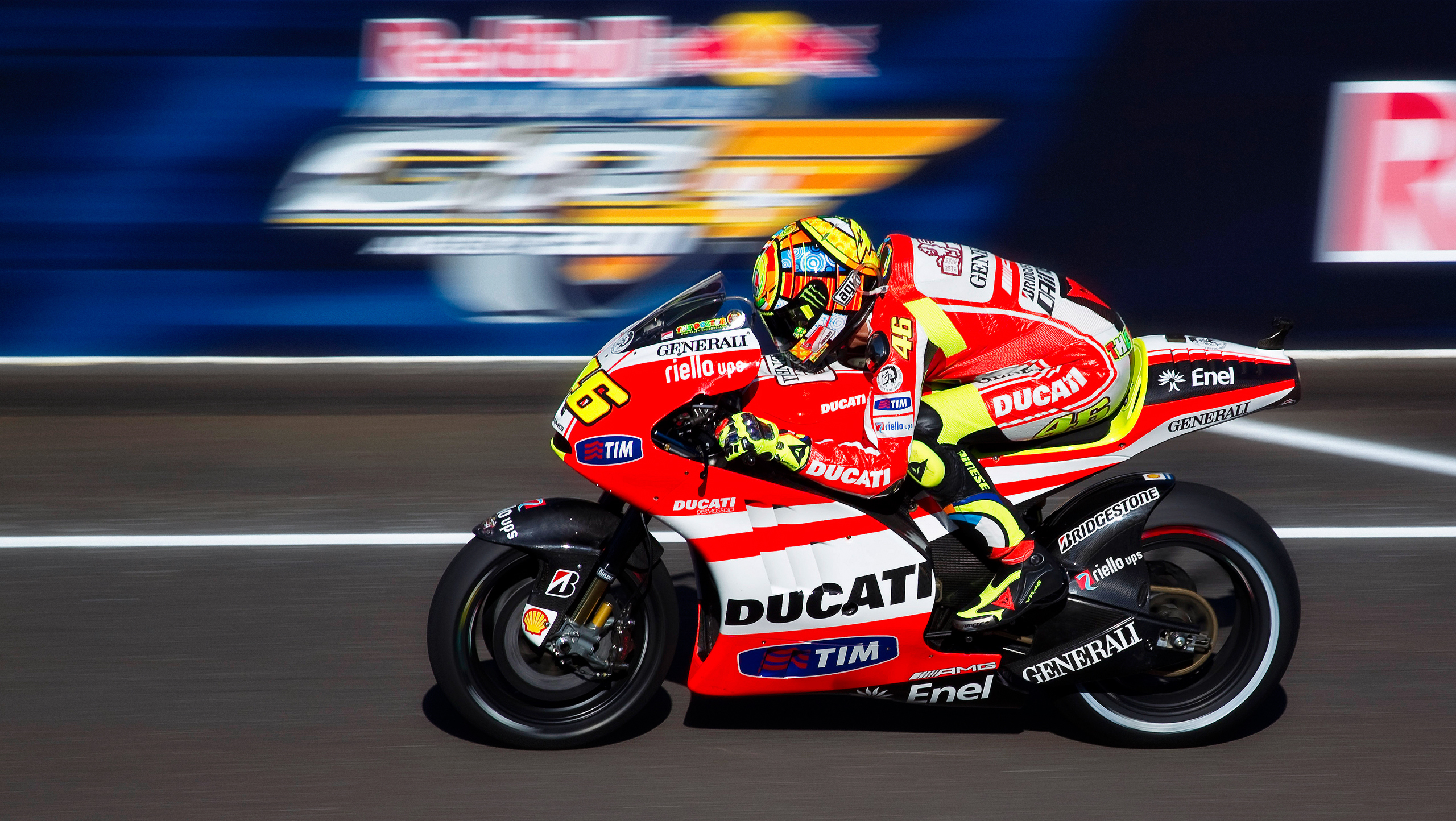 Sports motogp indianapolis indy motogp red bull moto ducati 2560x1444