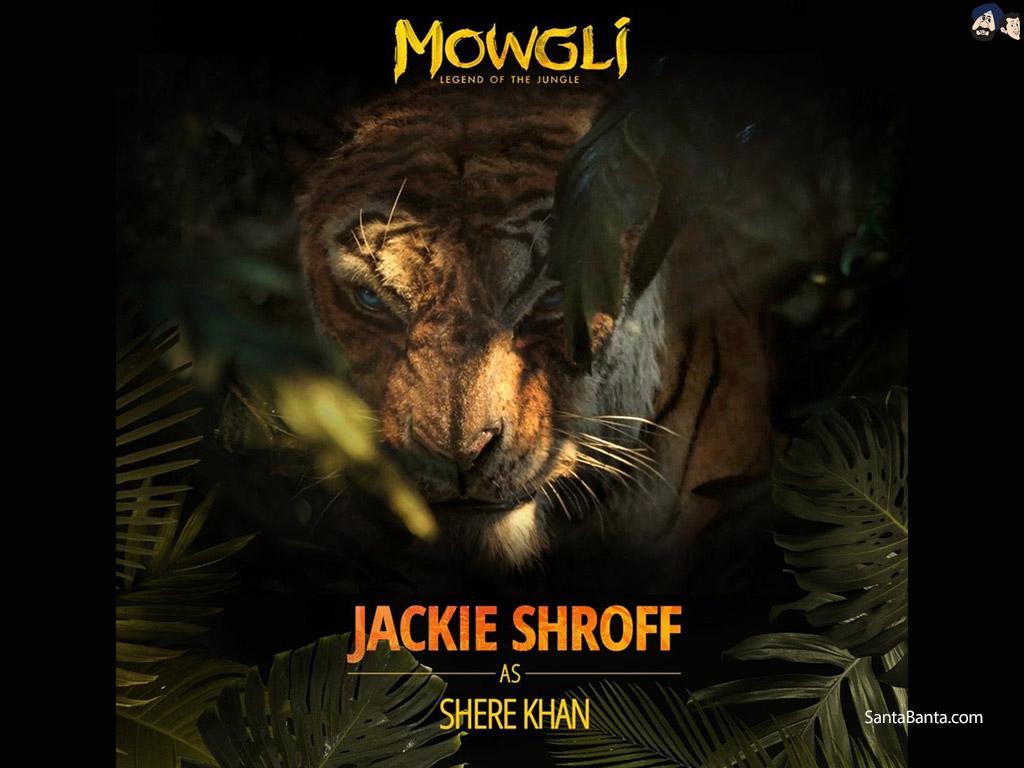 Mowgli Legend of the Jungle Wallpaper 5 1024x768