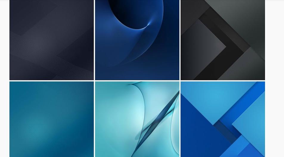 Samsung Galaxy S7 Edge Wallpaper