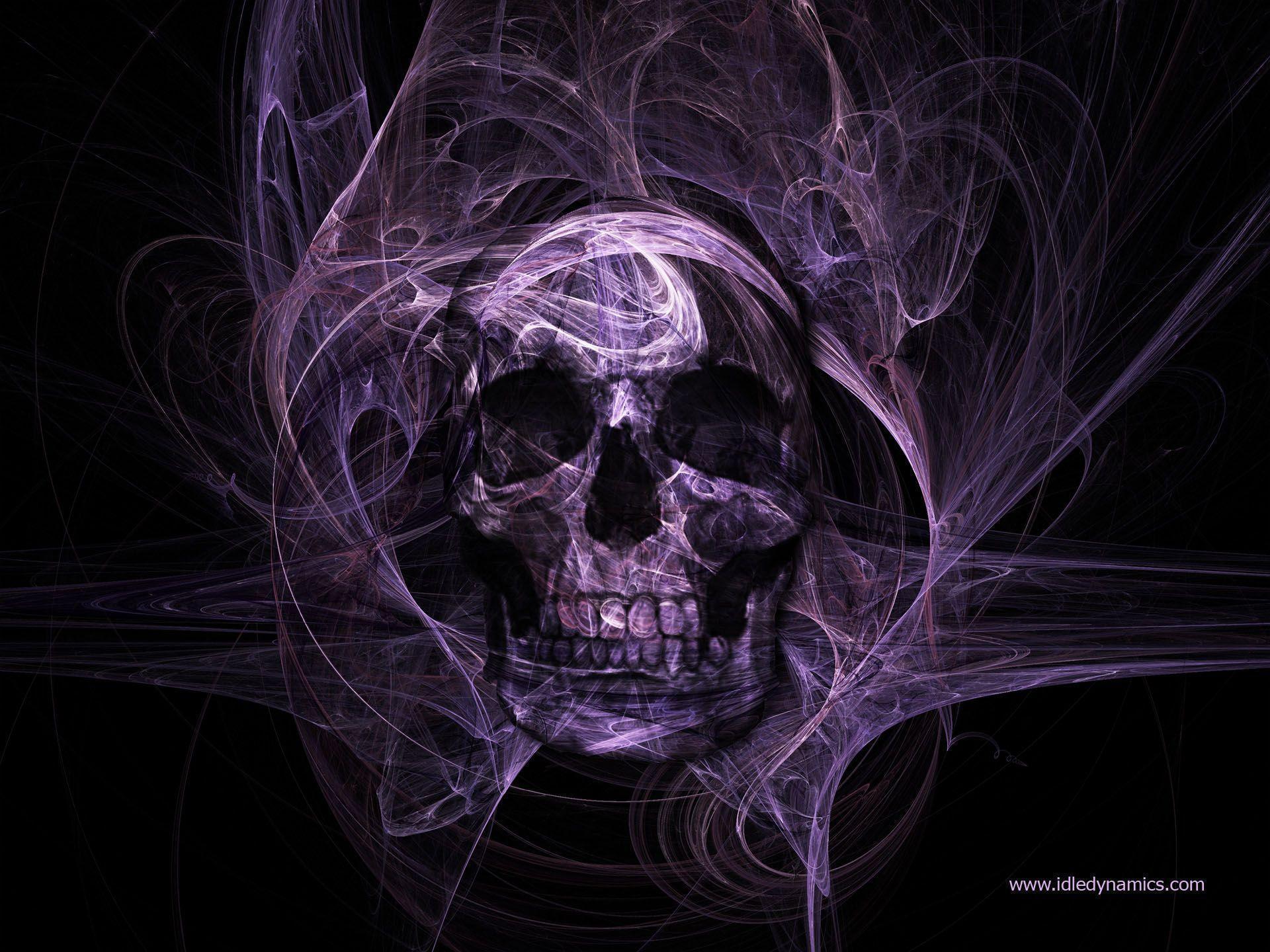 Skull Wallpapers For Desktop 1920x1440