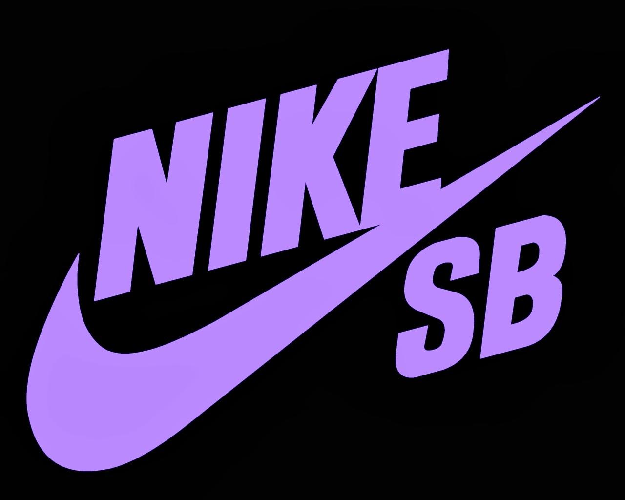 Pink Nike Wallpaper Wallpapersafari