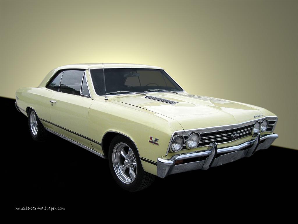 67 Chevelle Ss Yellow Chevelle ss wallpaper 1967 1024x768