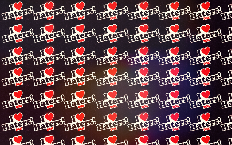 Dgk Wallpaper Love Haters 900x563