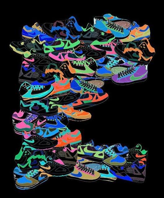 jordan shoes wallpapers