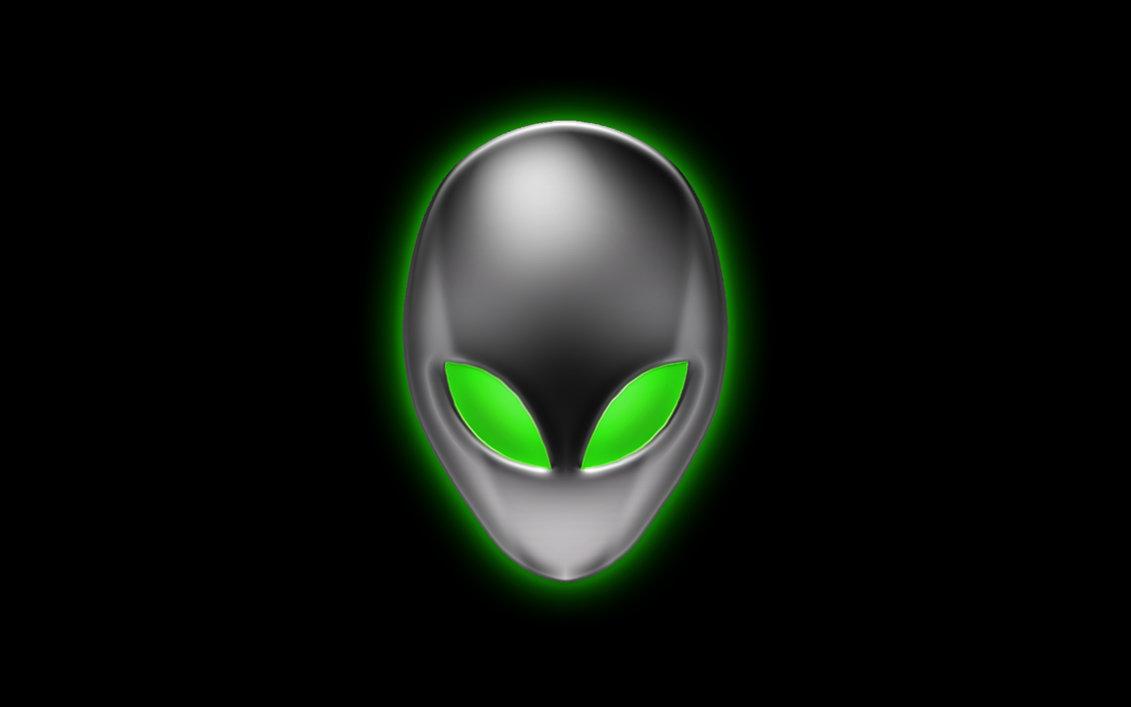 alienware wallpaper green hd - photo #20