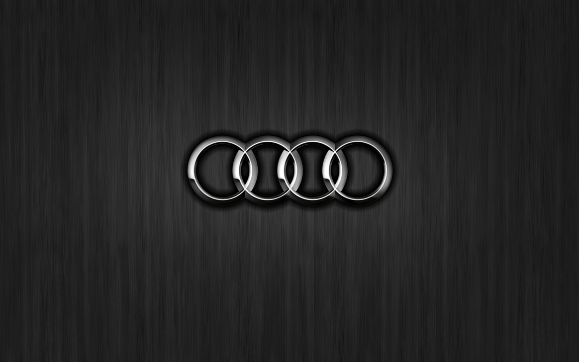 Audi Logo Wallpapers HD Wallpapers Early 1152x720