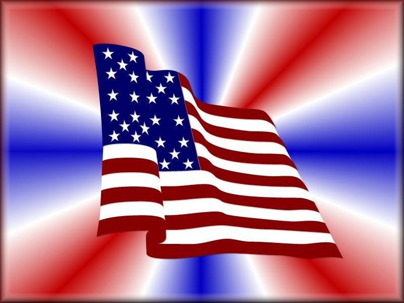 Labels Patriotic Computer Wallpaper Shine America Flag 800x600