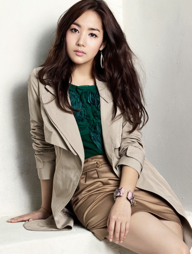 American and Korean Idol images Park Min Young 378x500