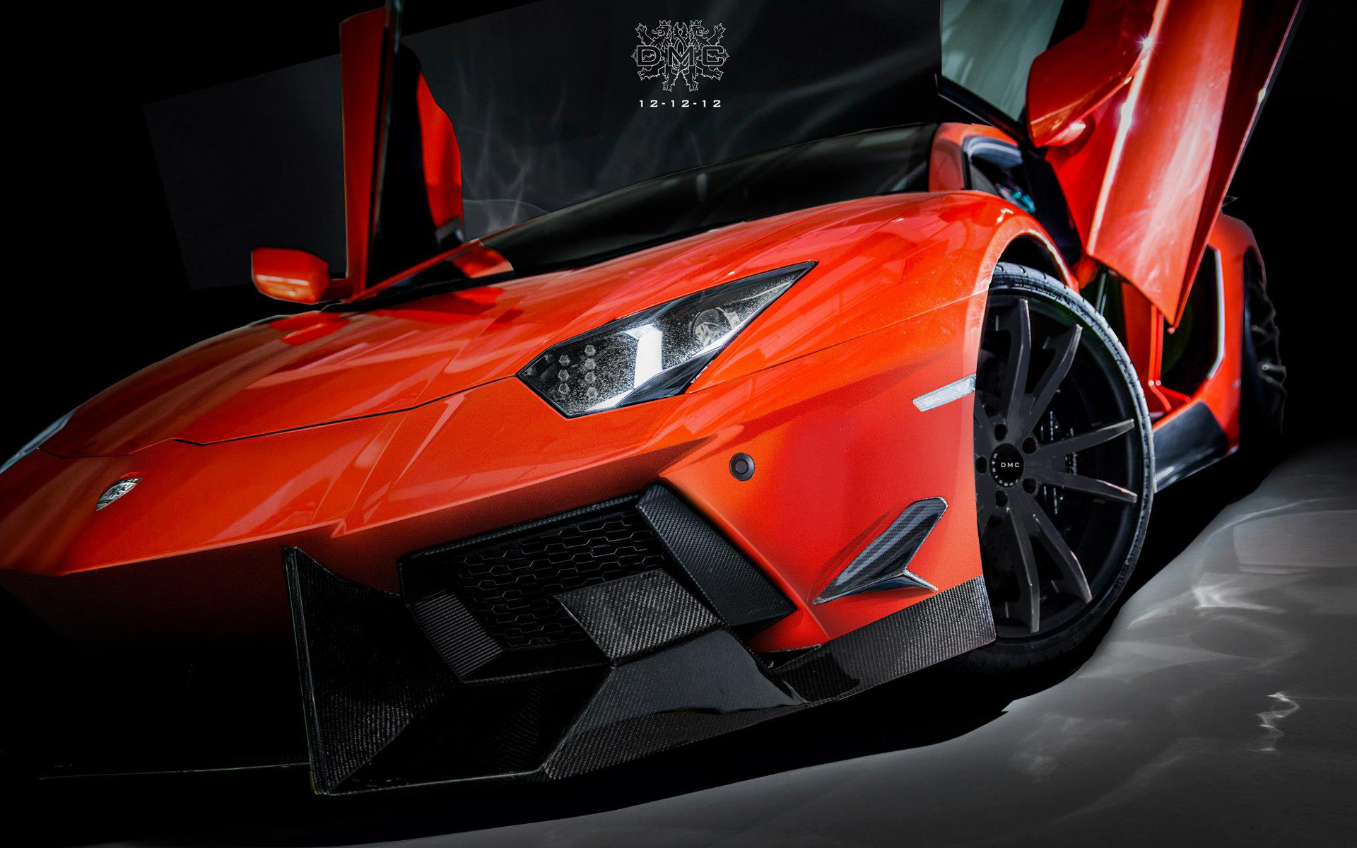DMC Tuning Lamborghini Aventador Wallpapers HD Wallpapers 1920x1200