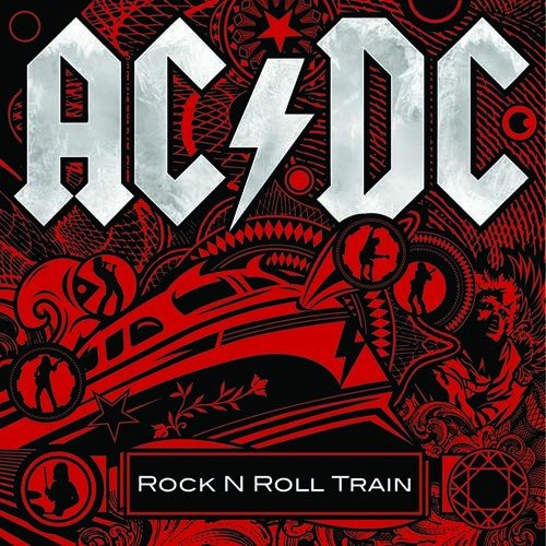 ACDC   Intro Rock And Roll Train Argentina 2009   Taringa 500x500