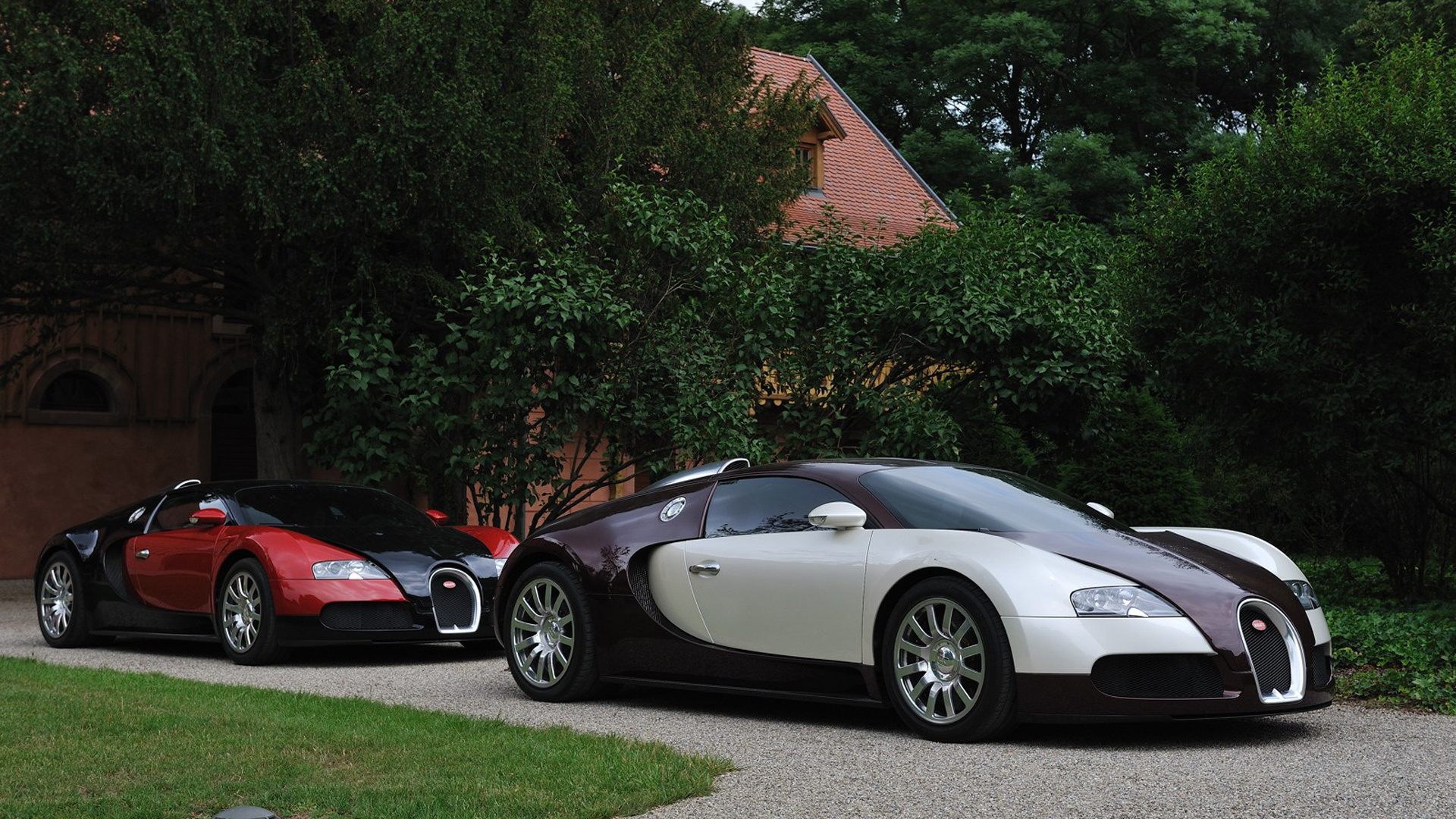 Bugatti Wallpaper HD EB 1604 Veyron 1001hp 1920x1080