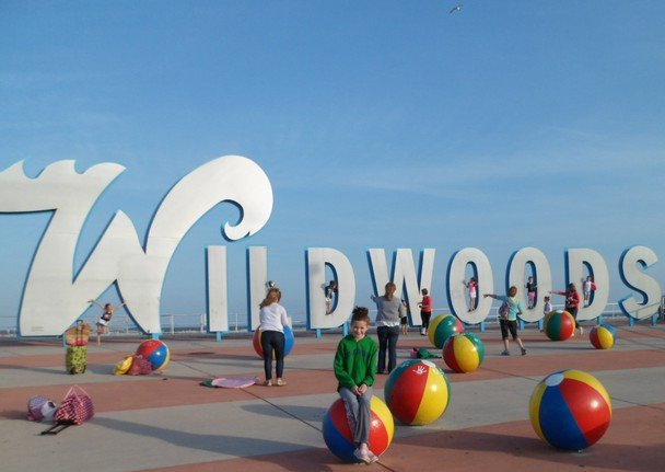 Feis Moms in Wildwood   National Geographic Photo Contest 2012 608x431