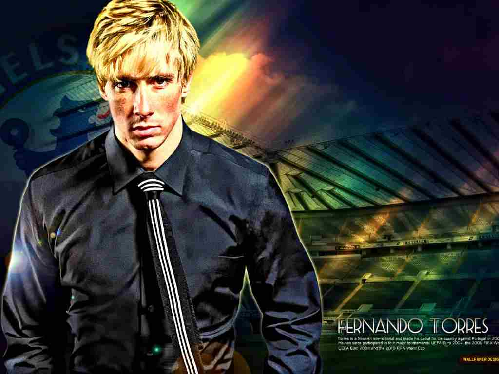Fernando Torres HD Wallpapers 2012 Its All About Wallpapers 1024x768