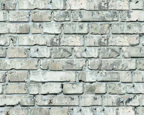 Brick Removable Wallpaper New Flat Pinterest 500x400