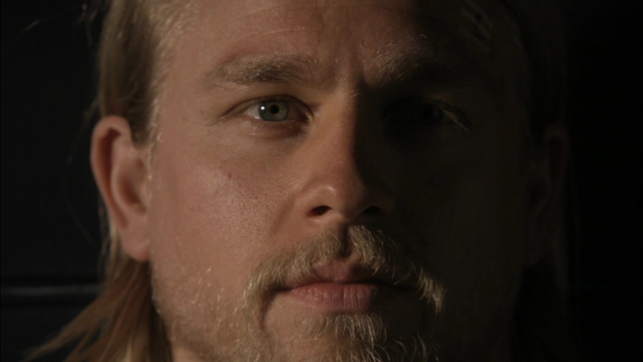 Charlie Hunnam Wallpapers: Sons Of Anarchy Wallpaper Jax