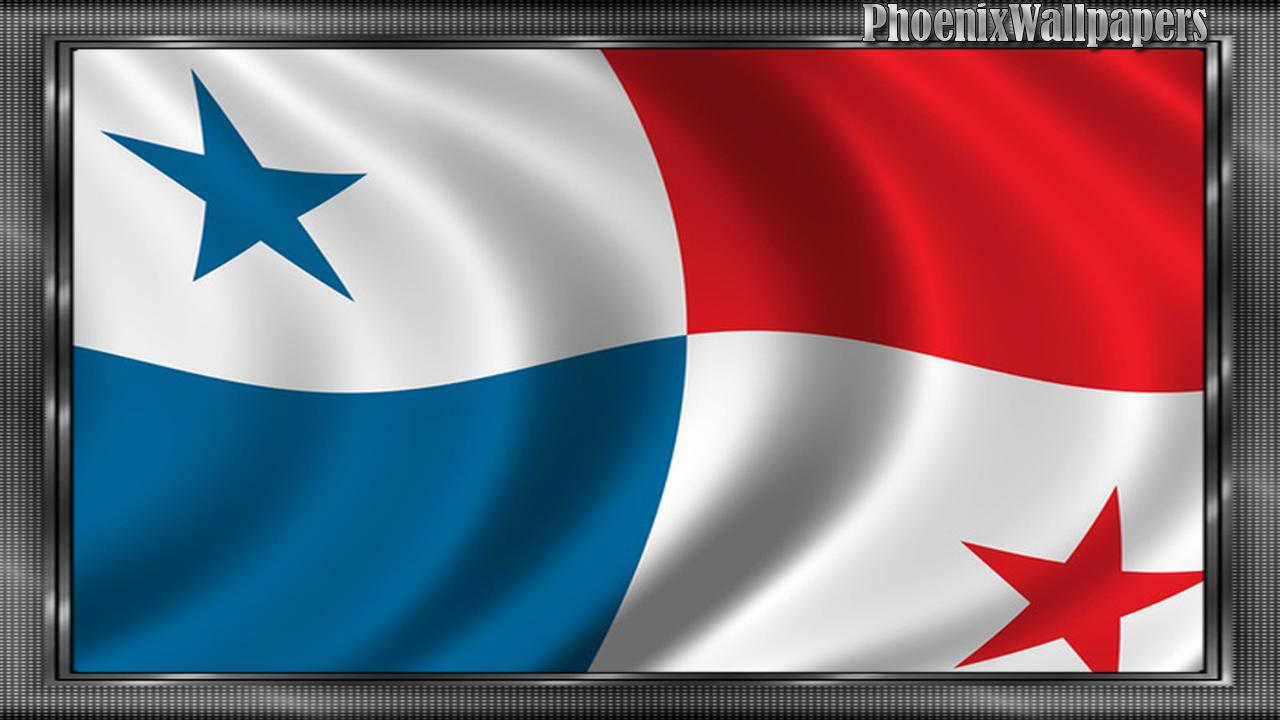 Panama Flag Wallpaper for Android   APK Download 1280x720