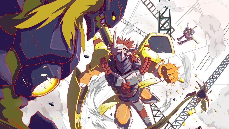 Free download Digimon wallpaper 17374