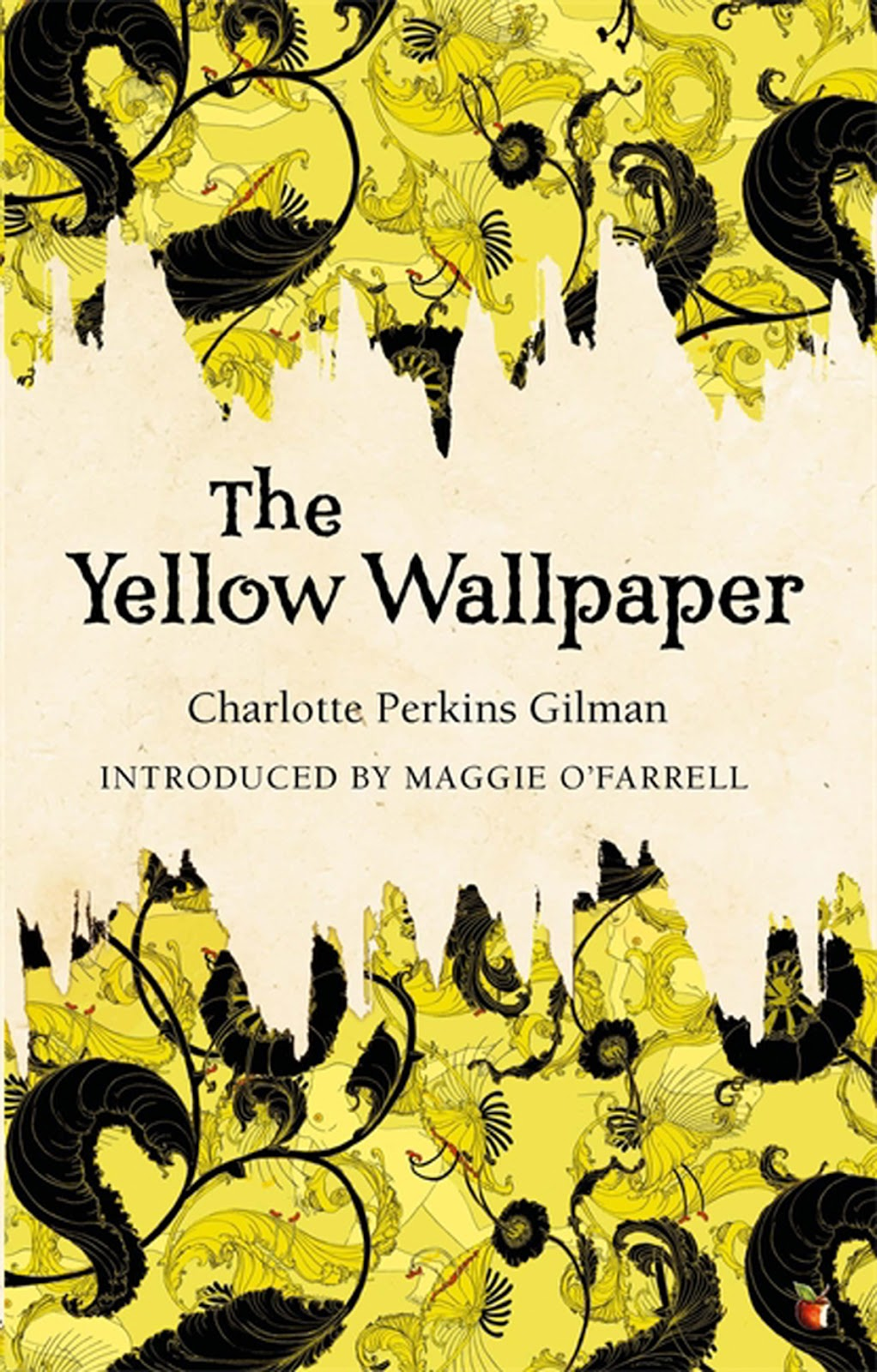 A Critical Analysis Of Charlotte Perkins Gilmans The Yellow Wallpaper