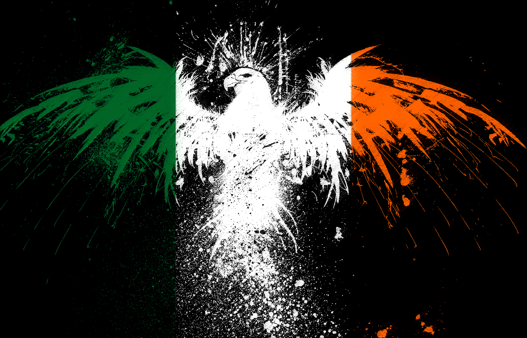 50] Irish Flag Wallpaper for iPhone on WallpaperSafari 1780x1142