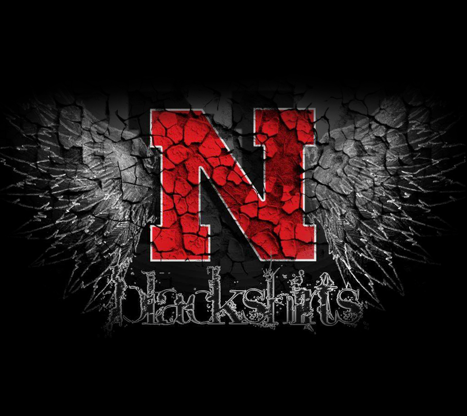 Huskers Wallpapers 960x854