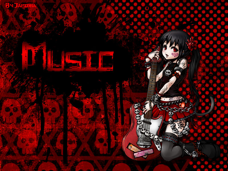rock music wallpaper wallpapersafari