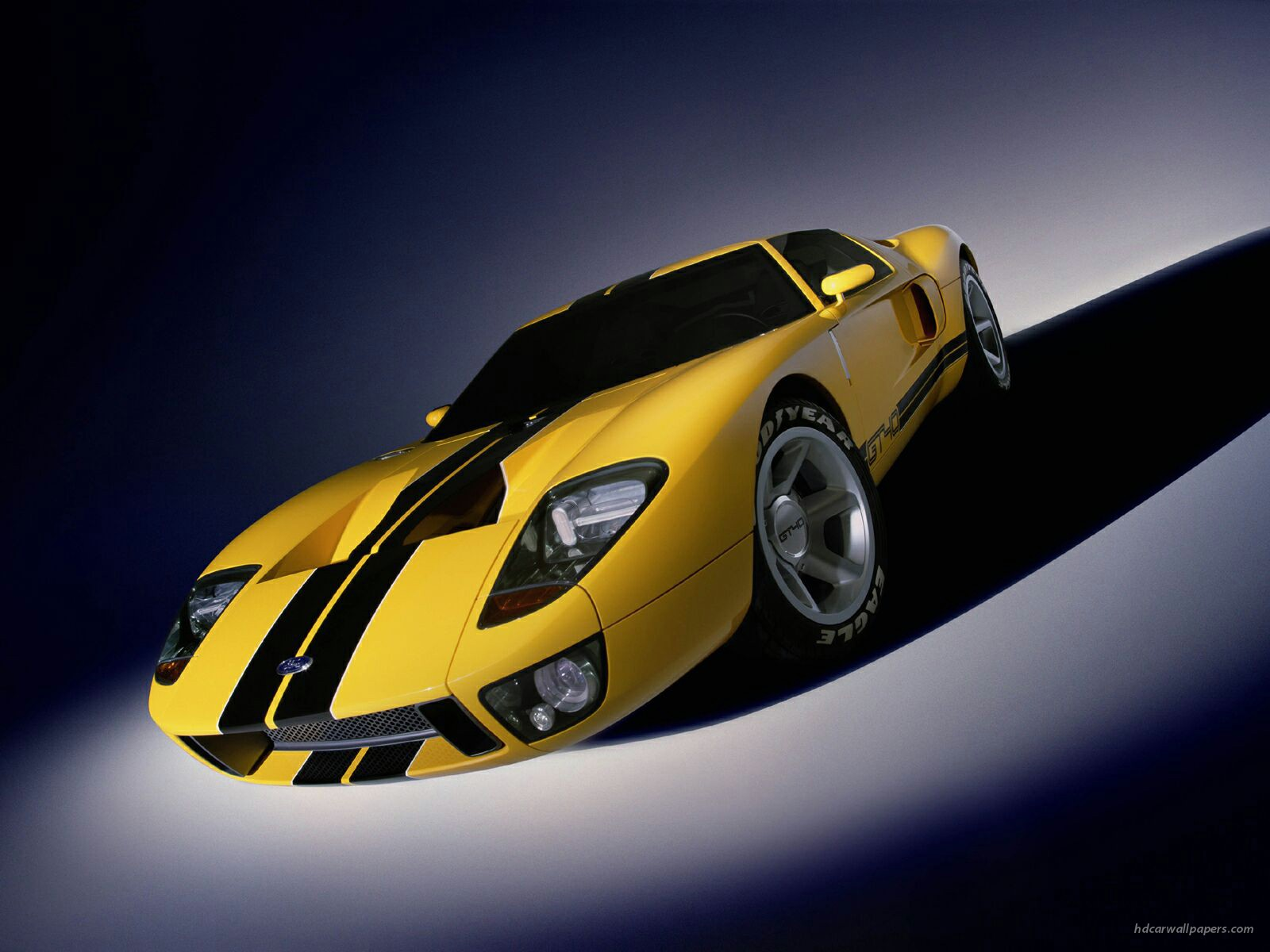 Ford GT 9 Wallpapers HD Wallpapers 1600x1200