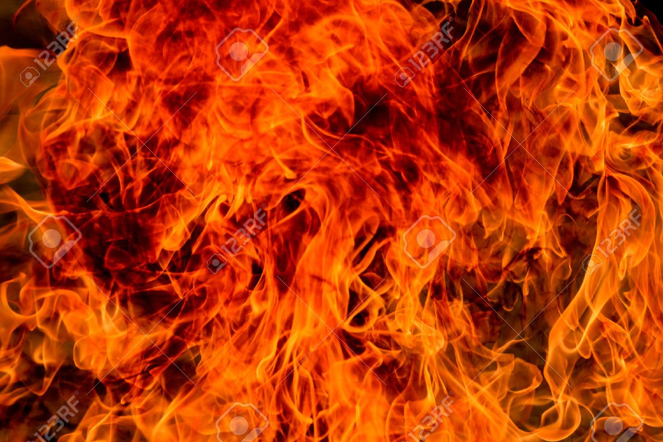 Fire Background Stock Photo Picture And Royalty Image Image 1300x867
