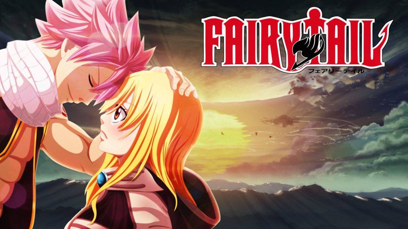 Fairy Tail Wallpaper Hd photos of Get Fairy Tail Wallpaper HD by 1300x731